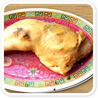 Angelica Chicken Drumstick